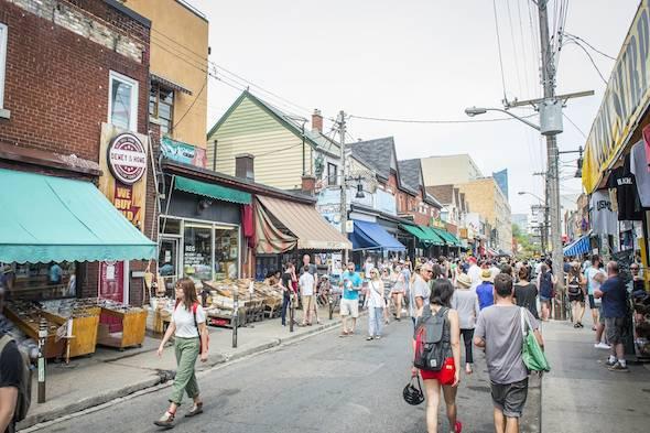 street festivals toronto september