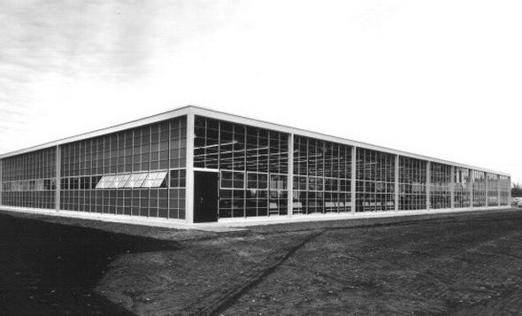 Parkin Offices