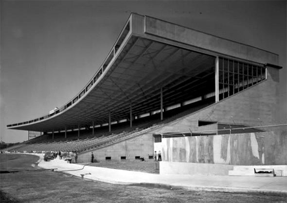 CNE Grandstand