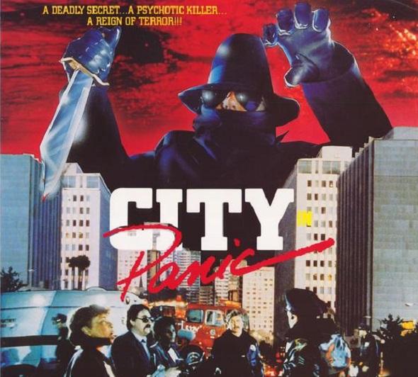 City in Panic film
