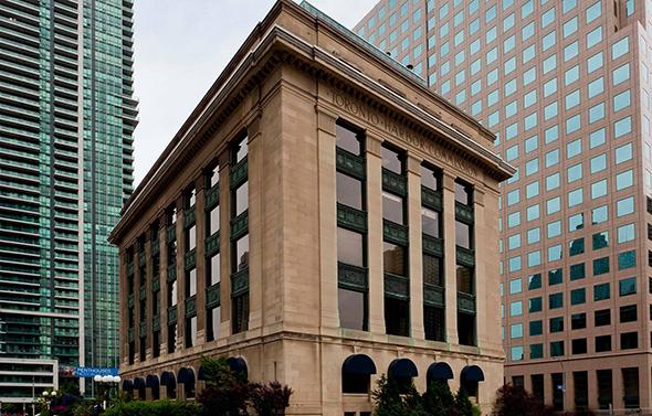 Harbour Commission Building