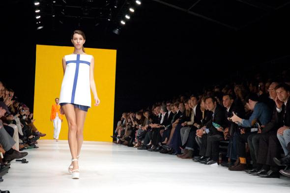 toronto womens fashion week