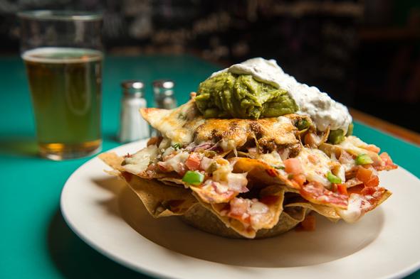 best nachos toronto
