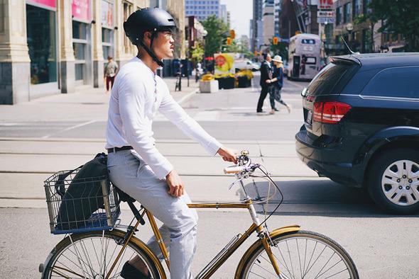 bike license