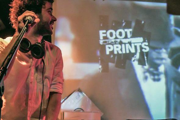 footprints toronto