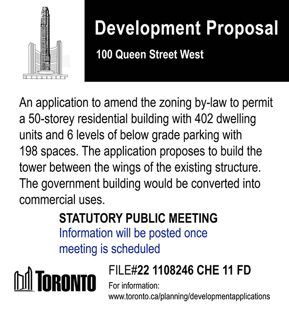 toronto condo application prank