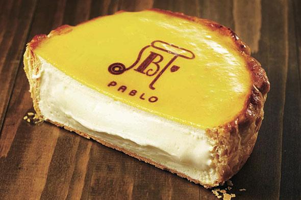 pablo cheese tart toronto