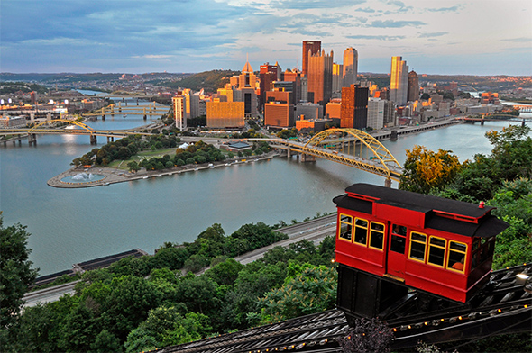 The top 7 weekend roads trips to the USA from Toronto