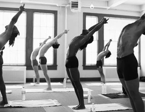 Yoga Line Lululemon Drops Its Drawers
