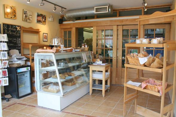 St. John's Bakery