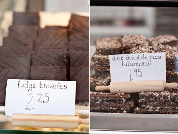 Leah's Brownies