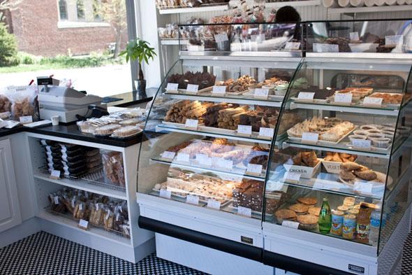 Leah's Bakery Toronto