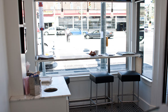 Leah's Bakery