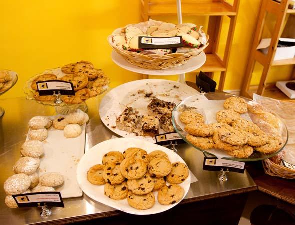 Celena's Bakery