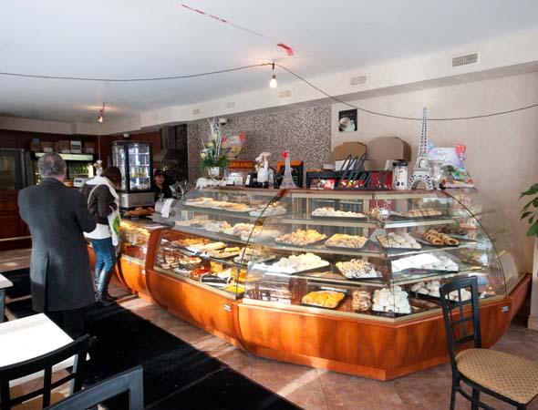 Paris Bakery Toronto