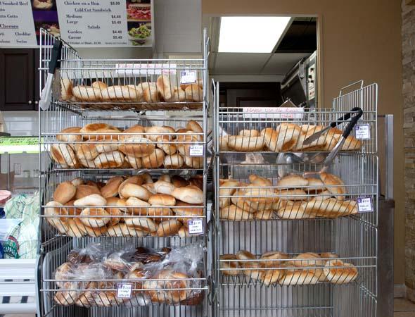 R Bakery Toronto