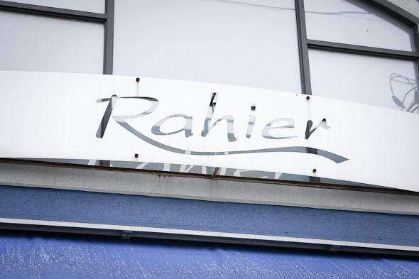 Rahier Toronto