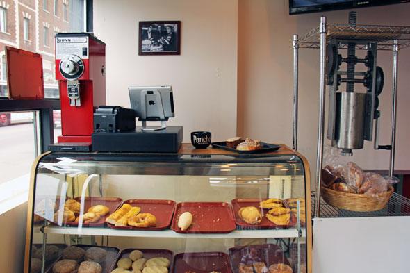 pancho's bakery toronto