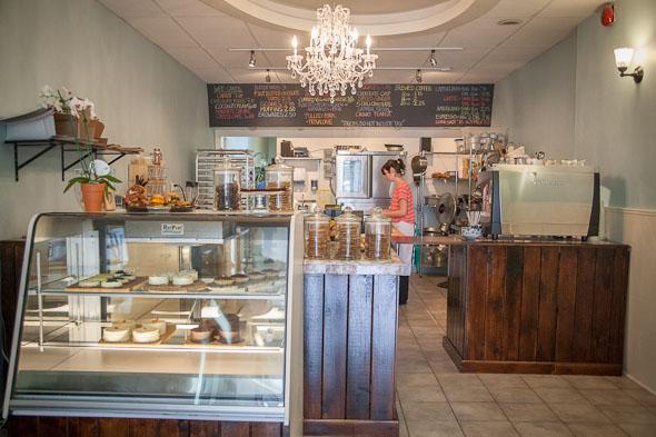 andreas gerrard street bakery toronto