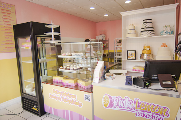 Cake Avenue Bakeshop