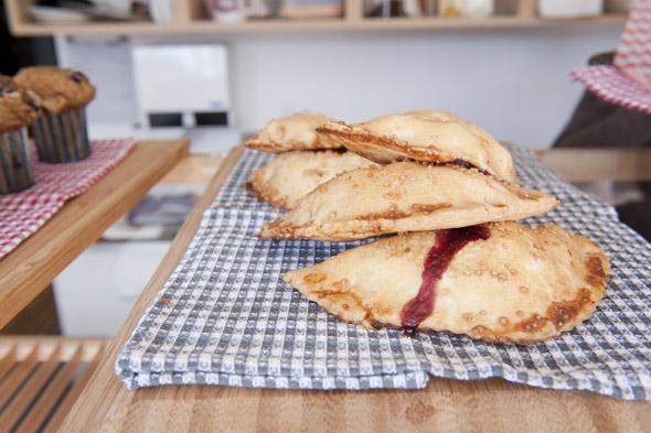 gluten-free bakeries Toronto