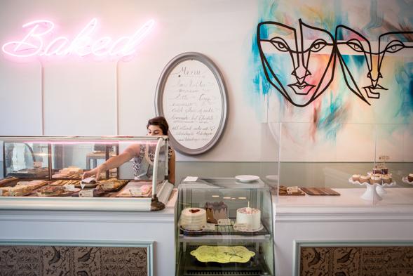 Bake Shoppe Toronto