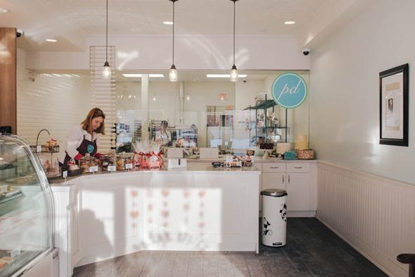 petal dust bake shop