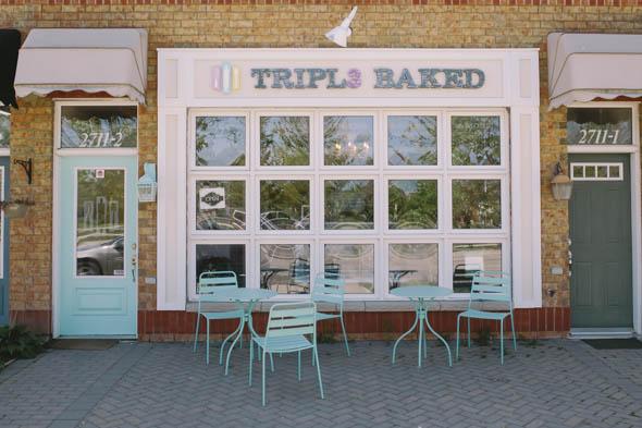 Tripl3 Baked