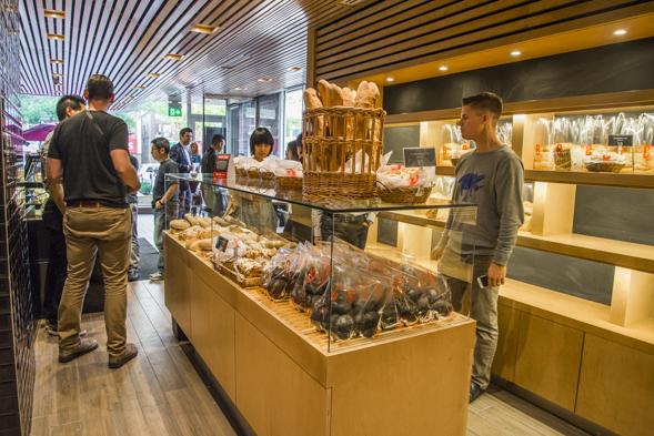 Christina Cafe Menu