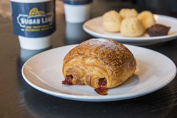Sugar Loaf Bakery Toronto