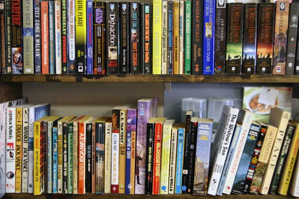 Zoinks Books