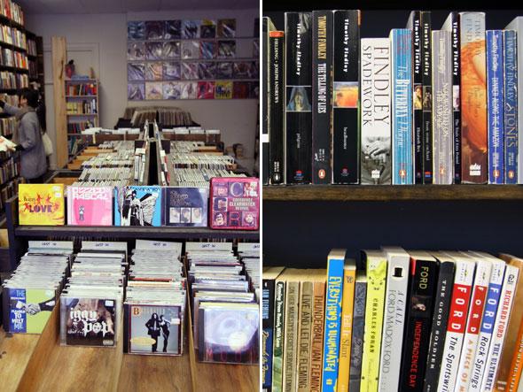 Zoinks Bookstore