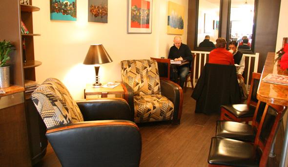 Broadview Espresso Cafe