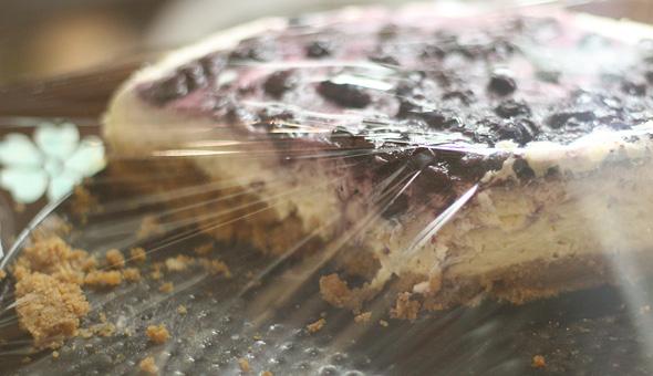GCB Cheesecake