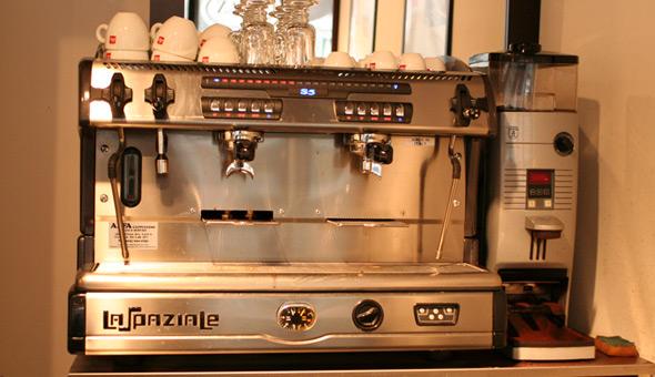 Zaza Espresso