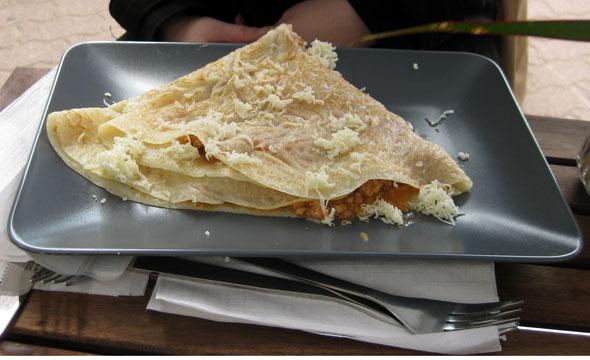 Krepesz European Palascinta Cafe