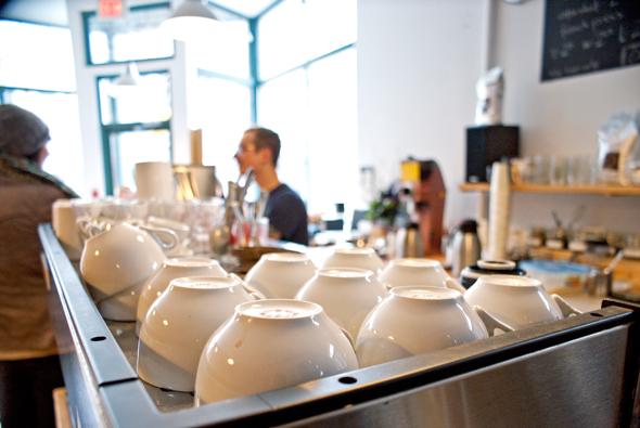 Capital Espresso Toronto