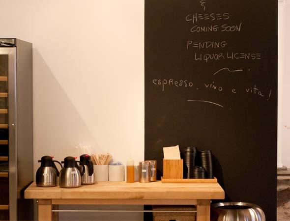 Caffe Furbo Toronto