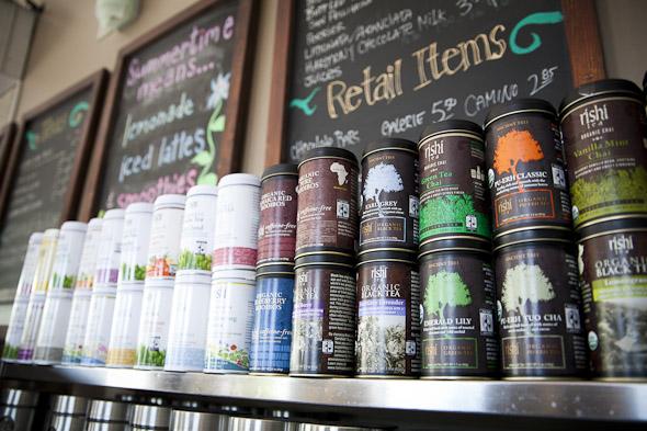 Fair Grounds Cafe Toronto