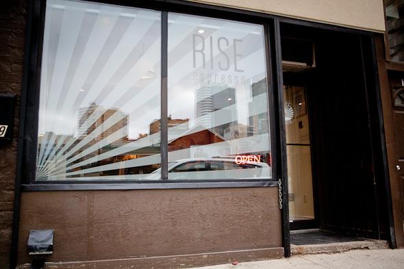 Rise Espress