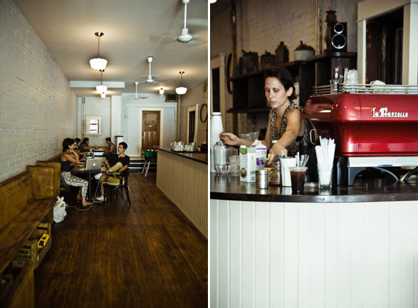 Common Espresso Bar
