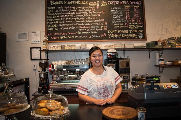 Cafe M Toronto