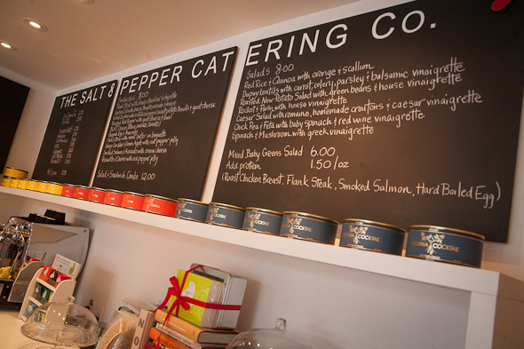 Salt and Pepper Catering