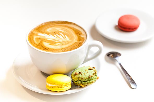 Baka Gallery Cafe