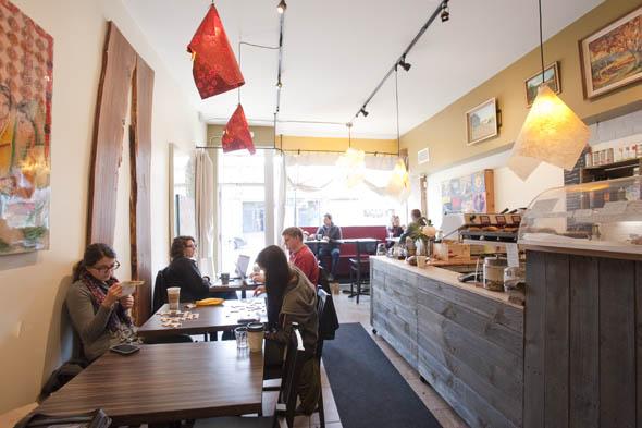 Hub Coffee House