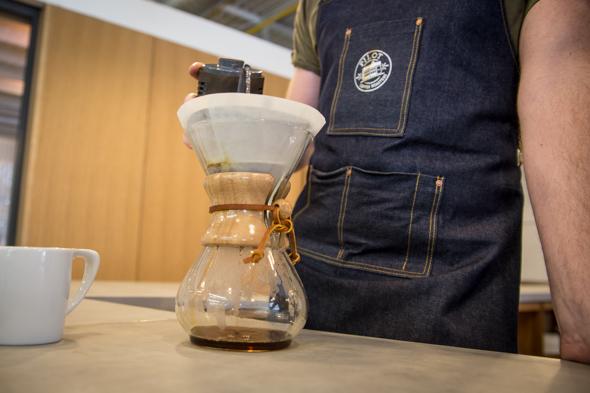 pilot coffee toronto