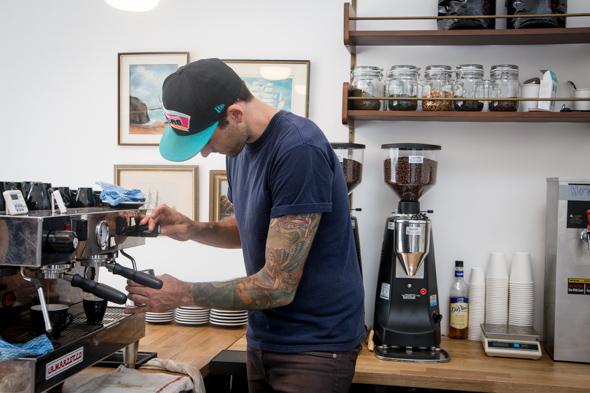 buds coffee bar
