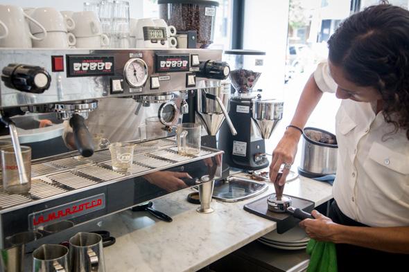 contra cafe toronto