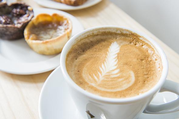 Quantum Coffee Toronto