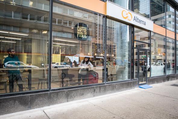 Coffee Public Toronto